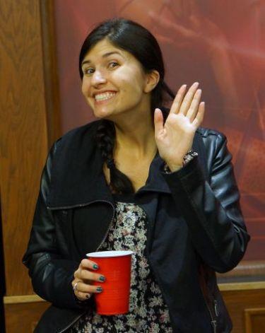 Ashley Sanchez Dec 2015