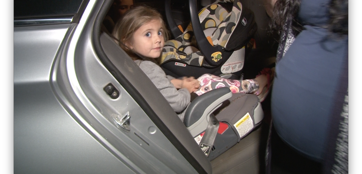 New Car Seat Law Creates Peace Of Mind For Oklahoma Families